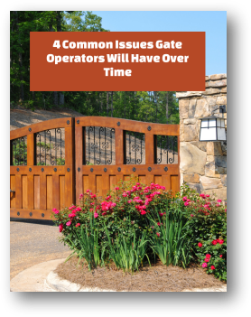 Gate Repair Operators